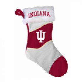 Indiana Holiday Stocking