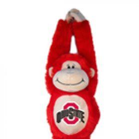 Ohio State Velcro Monkey