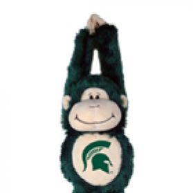 Michigan State Velcro Monkey