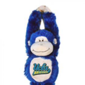UCLA Velcro Monkey