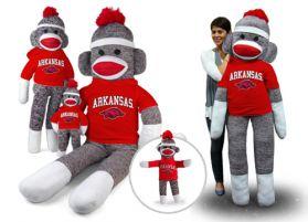 Arkansas Sock Monkey