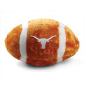 Texas Plush Football 11in