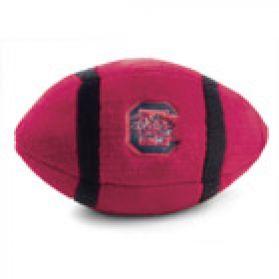 South Carolina Plush Football 11in