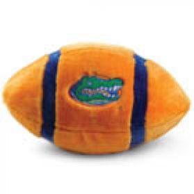 Florida Plush Football 11in