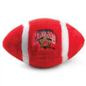 Maryland Plush Football 11in