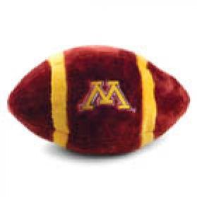Minnesota Football - 11