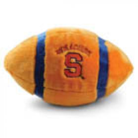 Syracuse Plush Football 11in