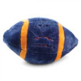 Virginia Plush Football 11in
