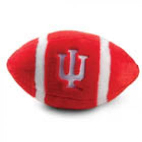 Indiana Plush Football 11in