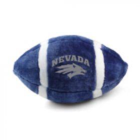 Nevada Plush Football 11in