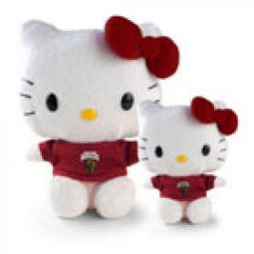 Montana Hello Kitty