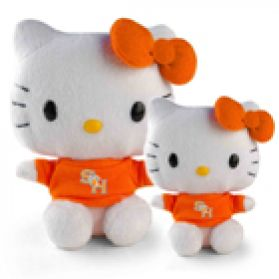 Sam Houston Hello Kitty