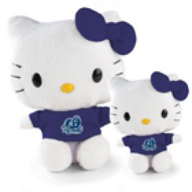 Old Dominion Hello Kitty
