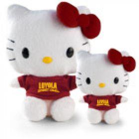 Loyola Hello Kitty
