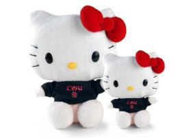 Ctrl Washington Hello Kitty