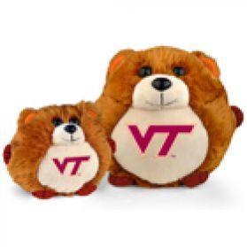 Virginia Tech Round Cub