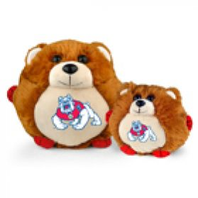 Fresno State Round Cub 11in