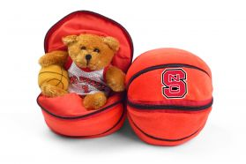 North Carolina State Basketball