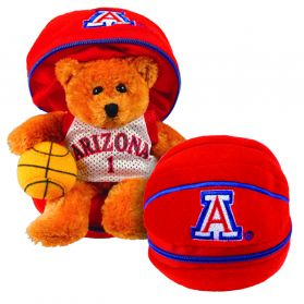 Arizona Zipper Basketball 8