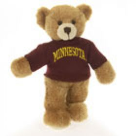 Minnesota Sweater Bear