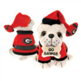 Georgia Holiday Dawgs Bulldog