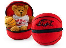 Arkansas Zipper Basketball 8