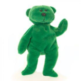 Green Bear  (8