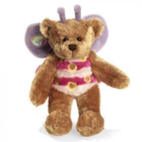 Butterfly Bear  (8