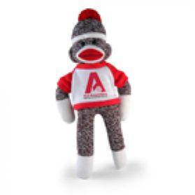 ALS Walk T-shirt Sock Monkey