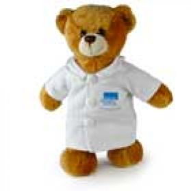 DRI Lab Bear