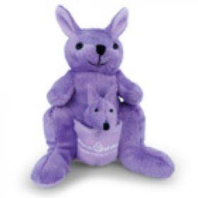 MOD Purple Kangaroo Care
