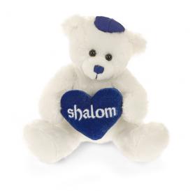Shalom Bear