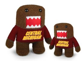Central Michigan Domo