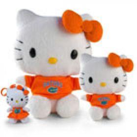Florida Hello Kitty