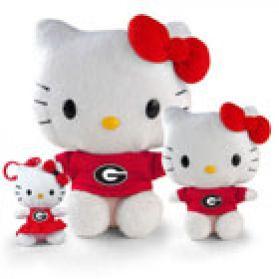 Georgia Hello Kitty