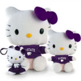 Kansas State Hello Kitty
