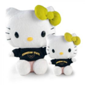 Kennesaw State Hello Kitty