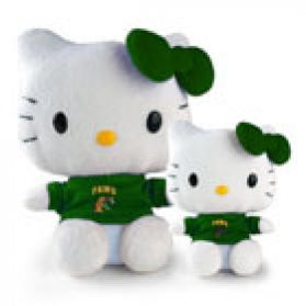 Florida A&M Hello Kitty