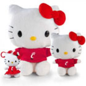 Cincinnati Hello Kitty