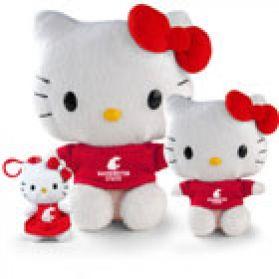 Washington State Hello Kitty