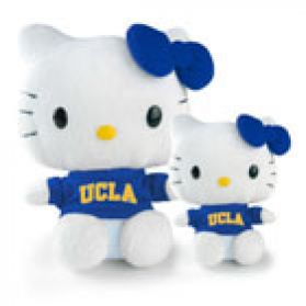 UCLA Hello Kitty