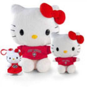 New Mexico Hello Kitty