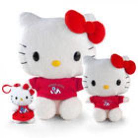 Fresno State Hello Kitty