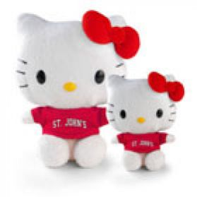 St John's Hello Kitty