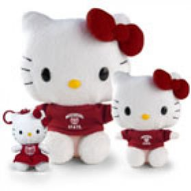 Missouri State Hello Kitty