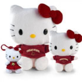 Texas State Hello Kitty