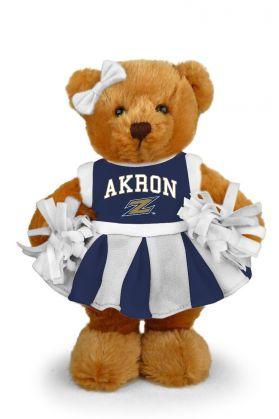 Akron Cheer Bear 7