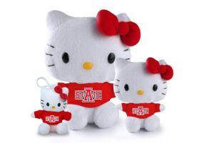 Arkansas State Hello Kitty