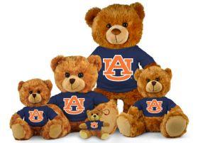 Auburn Jersey Bear
