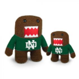 North Dakota  Domo